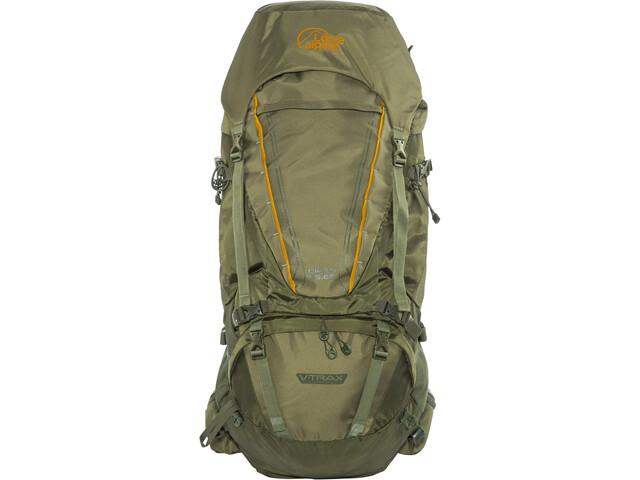 Lowe Alpine Diran 65:75 Plecak Mężczyźni, moss / dark olive